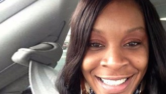 Texas Authorities Settle The Sandra Bland Wrongful Death Lawsuit For A Seven-Figure Payment