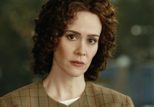 Sarah Paulson Is Bringing The Real Marcia Clark As Her Date To The Emmys