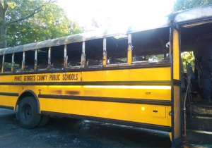 This Superhero School Bus Driver Saved 20 Kids From A Flaming Bus