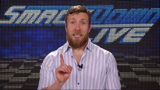 Daniel Bryan Says He 'Absolutely' Wants To Wrestle Again, Questions Concussion Tests