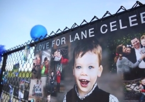 The Parents Of The Boy Killed By An Alligator At Disney World Honor His 'First Birthday In Heaven'