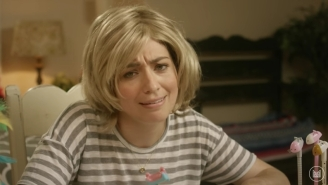 One Of The New 'SNL' Hires Once Made A Video Poking Fun At Kristen Wiig's Impressions