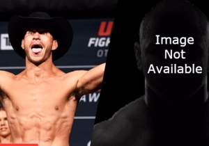 Donald Cerrone Officially Has A Replacement Opponent For UFC 205