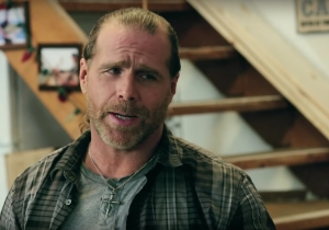 Shawn Michaels Loves Single Moms In New 'The Resurrection Of Gavin Stone' Trailer