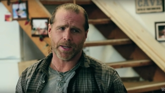 Shawn Michaels Loves Single Moms In New 'The Resurrection Of Gavin Stone' Trailer