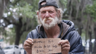 One Man's Quest To End Veteran Homelessness