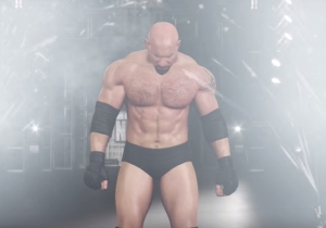 Here Are All The Details For The 'WWE 2K17' Downloadable Content