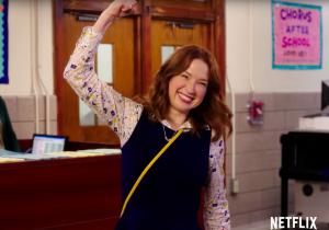 Intelligence, soul, & superpowers: Netflix salutes powerful women