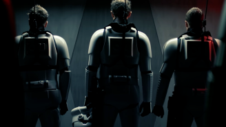 Emotional 'Star Wars' fan film will have you feeling sorry for stormtroopers