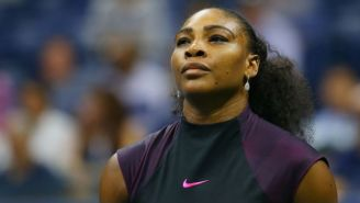 Serena Williams Posted A Passionate Letter On Facebook About Race In America