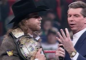 The Best And Worst Of WWF Monday Night Raw 1/27/97: Vega Genesis