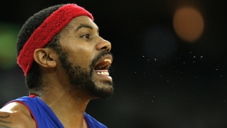 On His 42nd Birthday, Remembering The Time Rasheed Wallace Said He Wanted To Be Magneto