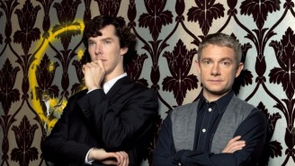 'Sherlock' Released The First Two Episode Titles For Season 4, But What Do They Mean?