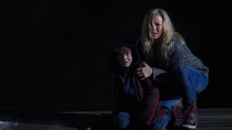 Naomi Watts is a terrible mother in 'Shut In'