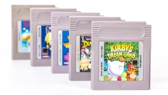 The Nintendo NX May Go Old-School With Games On Cartridges
