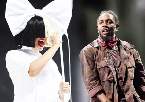 Sia and Kendrick Lamar Teamed Up For 'The Greatest' As A Tribute To Orlando Shooting Victims