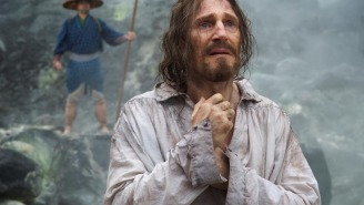 Martin Scorsese's 'Silence' just got a release date