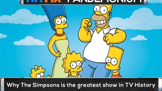 Is the Simpsons done?