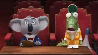 TIFF Review: 'Sing' Will Make Your Kids Very Happy (Or Your Friends' Kids If You Don't Have Any)