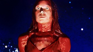 'Carrie's' cast and crew are reuniting for a prom-themed 40th anniversary screening