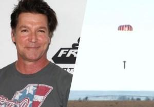 Stuntman Eddie Braun Takes Care Of His Idol Evel Knievel's Unfinished Snake Canyon Business