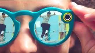Will Snapchat's New $130 Camera Glasses Revive Our Interest In Wearable Technology?