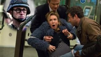 Weekend Box Office: 'Snowden,' 'Blair Witch,' And 'Bridget Jones' Baby' All Fail To Break $10 Million