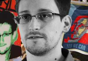 The Story Of Edward Snowden's Rise To Cult Hero Status And How We Cast Angels And Demons
