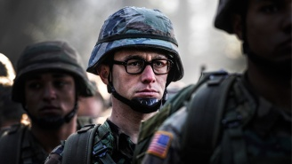 TIFF Review: Oliver Stone's 'Snowden' Has Little New Or Interesting To Say About Its Subject