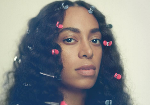 Solange Breaks Down The Creation Of One Of 2016's Best Songs On 'Song Exploder'