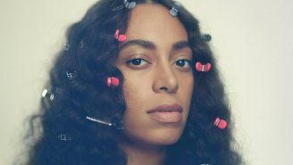 All Your Options For Getting Solange's Stunning 'A Seat At The Table' On Vinyl