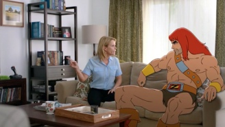'Son Of Zorn' Could Become Really Good, But Tim Meadows Already Makes It Worth A Look