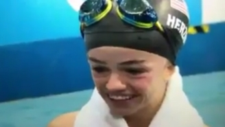 This American Paralympian's Reaction To Medaling Is What Makes Sports Great