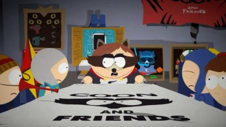 'South Park: The Fractured But Whole' Goes Over The Top In 20 Minutes Of Gameplay