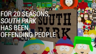 'South Park' has outraged us all for 20 years. Here are its biggest controversies.