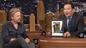 David Spade Encountered The Grossest Airplane Passenger Ever