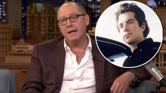 James Spader Used To Prank The Secret Service During His Wild Times With JFK Jr.
