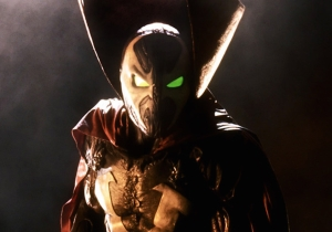 'Spawn' reboot: Todd MacFarlane promises a 'dark, R-rated, scary' movie