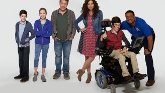 Review: Special needs-focused 'Speechless' another winning ABC family comedy