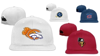 These Logo Mashup Hats Are A Disgrace To Sports Fans Everywhere