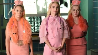 What's On Tonight: 'Scream Queens,' 'Agents Of S.H.I.E.L.D.' And 'This Is Us' Premiere
