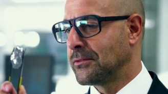 Stanley Tucci Won't Return For A 'Devil Wears Prada' Sequel, But He Will For 'Transformers'