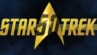 Share your favorite 'Star Trek' memories to celebrate the 50th anniversary – She Said/She Said