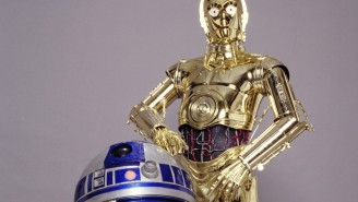 Droids of 'Star Wars' are mad as hell, and they aren't going to take enslavement anymore
