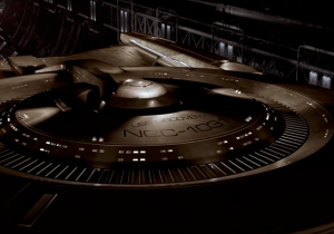 How Fuller's 'Star Trek' will approach future technology that's very close to our present