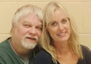 Steven Avery From 'Making A Murderer' Shows There's Always Time For Love By Becoming Engaged