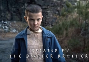 Eleven Meets The Scooby Gang In This 'Stranger Things' And 'Buffy The Vampire Slayer' Mashup