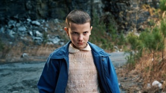 The 'Stranger Things' Cast Hints At How Eleven Can Return In Season 2