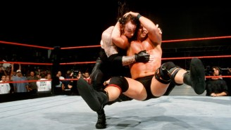 Revisiting The Highest-Rated Segment In The History Of Monday Night Raw