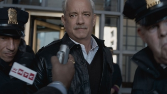 Review: Tom Hanks just can't keep Clint Eastwood's 'Sully' in the air